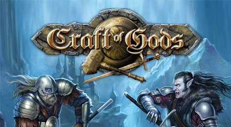 Craft of Gods Iceberg Interactive
