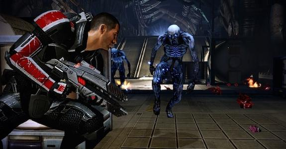 Mass Effect 2 by BioWare
