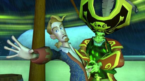 Tales of Monkey Island by Telltale Games