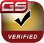 GS Verified logo